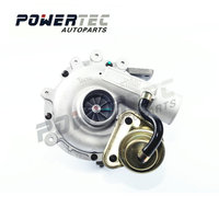 VJ33 VJ26 IHI RHF5 IHI NEW turbocharger wl85c WL84 VC430089 8971228843 turbo charger turbine for Ford ranger Mazda B2500 2.5 TDI