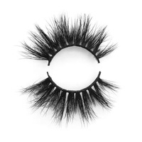 custom link natural synthetic mink individual eyelash extension makeup cilia professional