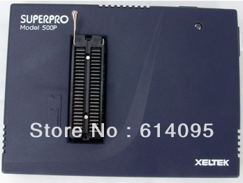 XELTEK SUPERPRO 600P TREIBER