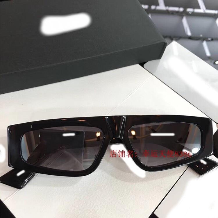 Carter Für Designer Luxus 1 2 2019 Rk01196 Frauen 3 Gläser Sonnenbrille Runway 4 RHqAfFwTa