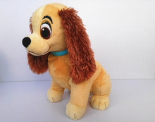Lady and the Tramp Plush Toy, Winnie ThePooh Baby Kids Doll Gift 29cm