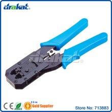 Network Compression Crimping Tool 8P 6P