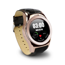2017 Excessive High quality MTK2502 Sensible Watch LW01 Clever Wristband Watch Life Water Resistant Clock Help Multi language Watches