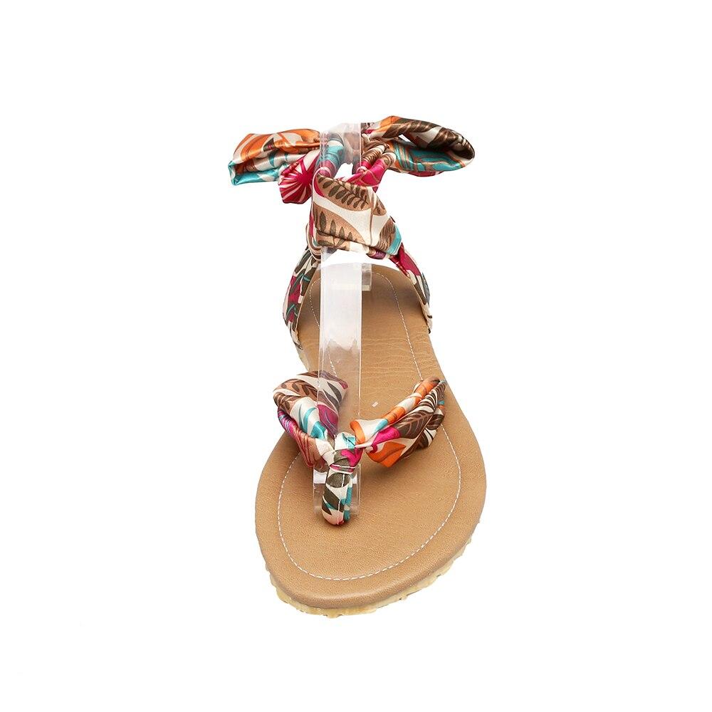 Size 52 2017 Plus Nero 346 Donne Stile Chaussure Di Femme Sandali Signore Casual Sapato Estate colore Feminino Pattini Giallo Delle Il 34 Modo Big Super blu YxYqPzw