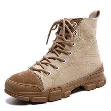 Semua Musim Fashion Wanita Tentara Militer Boots Taktis Boot Hiking  Olahraga Sepatu Kerja Sepatu Gunung Climbing dc7688d310