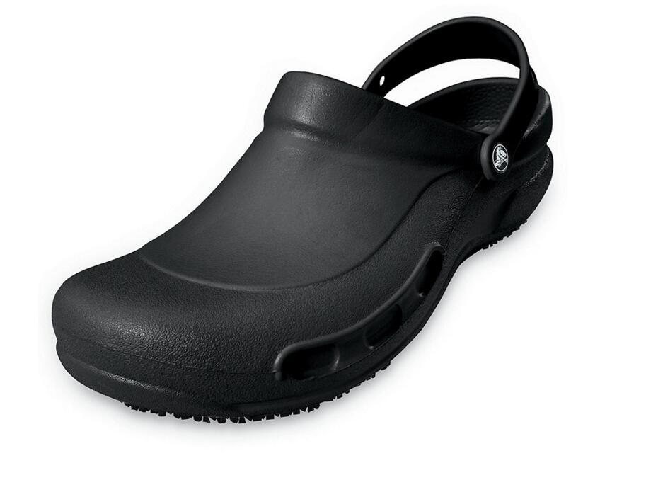 Assicurazione del lavoro di scarpe, non-slip di usura-resistente impermeabile e a prova di olio da cucina dell'hotel scarpe da lavoro