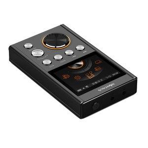 Image 3 - AK NiNTAUS X10S MP3 Hifi Player Upgraded Version DSD64 HIFI Music High Quality Mini Sports DAC WM8965 CPU 16GB