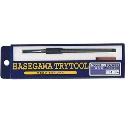 Hasegawa Trytool Modeling Scriber TT1 Plastic Model Kits hasegawa model 1 24 scale civil models 20263 focus rs wrc 04 plastic model kit