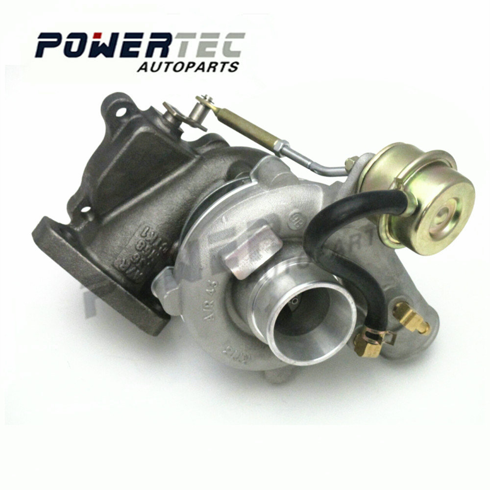Turbine complete turbocharger NEW 28200-42560 GT1749S For Hyundai H-1 / Starex 2.5 T D4BH 4D56T 103 KW 140 HP 716938-1/2/3/4/5