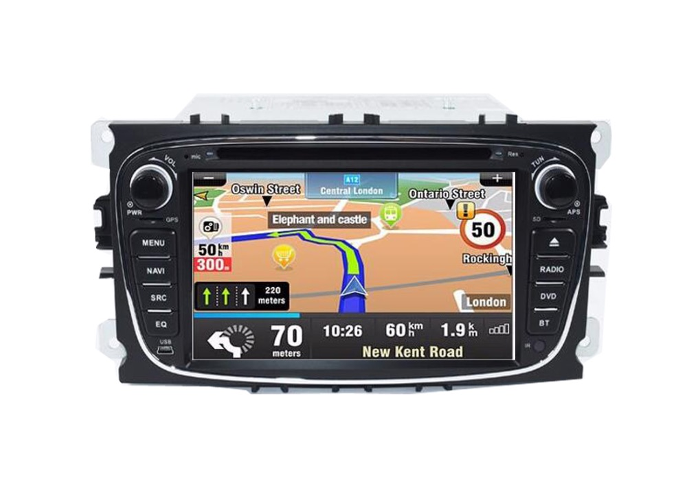 GPS Navtech Mondeo V6