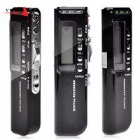 Thương hiệu Bán N10 16 GB Kỹ Thuật Số Voice Recorder Dictaphone MP3 Player USB Đèn Flash Hỗ Trợ MP3 WMA ASF và WAV định dạng