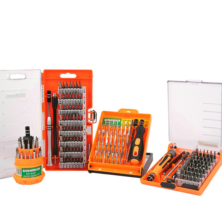4 Combinations Optional, Precision Screwdriver Set Disassemble Tablet PC Notebook Mini Electronic Repair Tool DIY Repair Kit