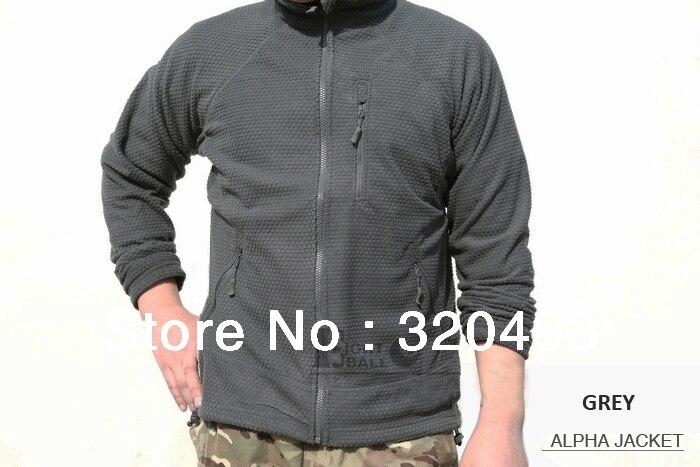 ALPHA SWAT Military Tactical Jacket Thermal Pajamas