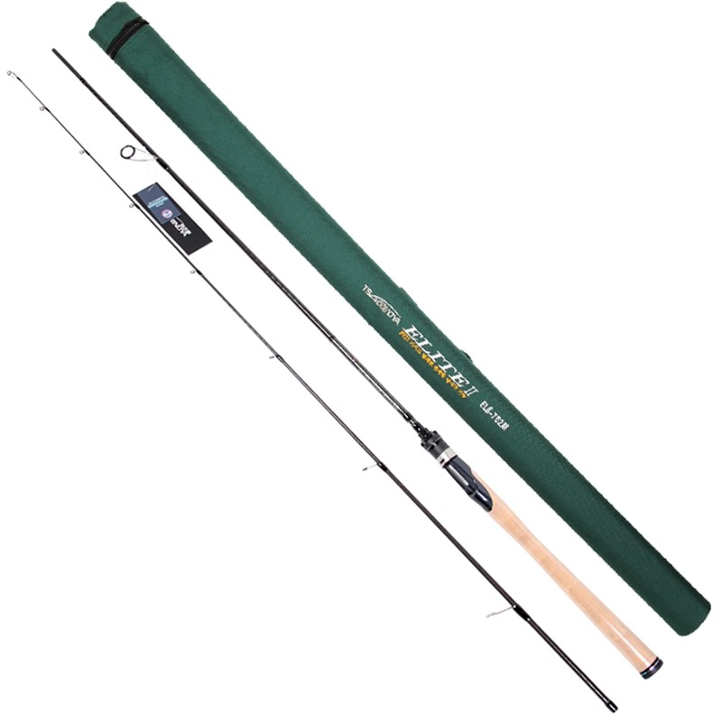 Tsurinoya 2.13m 2Sections M Spinning Fishing Rod Lure Weight 5-21g Carbon Lure Rods Action:Fast FUJI Accessories Pesca Tackle trulinoya 2secs baitcasting fishing rod 2 13m m lure wt 5 21g carbon lure rods fuji accessories action fast pesca stick tackle