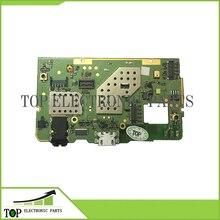 100% Testé Origine nouveau Travail Bien Pour Lenovo P780 carte Mère Carte Mère Principale Carte Mère 4 GB Rom sans volume bouton