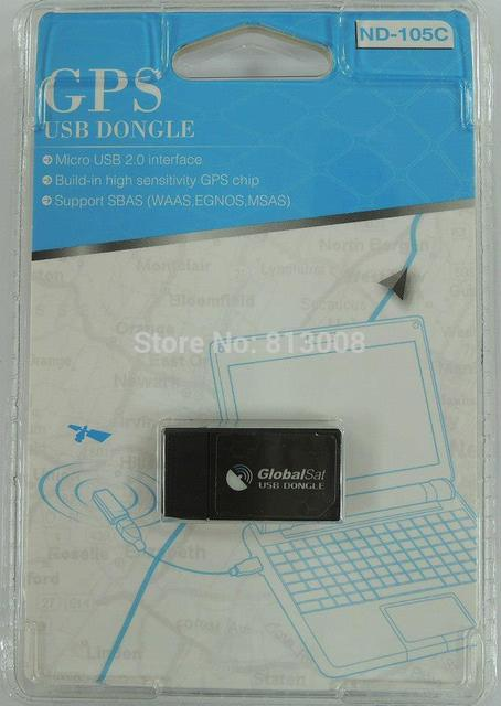 ND-100 GPS USB DONGLE DRIVERS DOWNLOAD (2019)