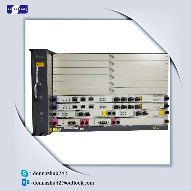Cellphones & Telecommunications Original Hua Wei Ma5683t Gpon/epon Olt Equipment 2*scun 2*prte 2*gicf Ma5603t More Discounts Surprises