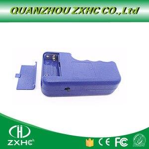 Image 4 - Copieur RFID à main 125KHz EM4100, lecteur de programmateur intelligent, id125 KHz, en céramique noire