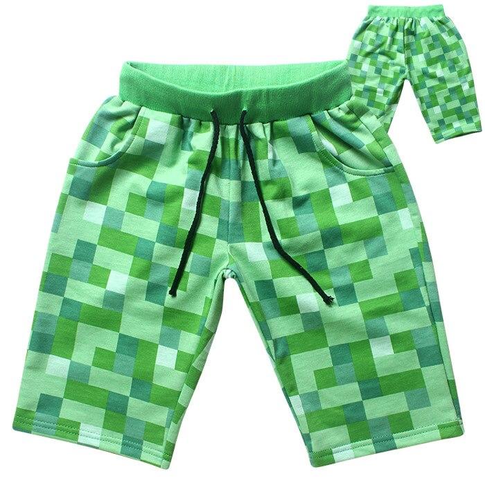 Z&Y 6-14Years Nununu 2018 Summer Legoes Shorts Kids Pants Boys Leggings Weixinbuy Po Solto Onepiecer Jumpsuit Sports Trousers