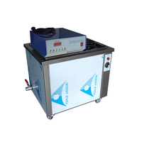 3000W ultrasonic cleaner 17khz/20khz/25khz/28khz/30khz/33khz/40khz Select only one frequency
