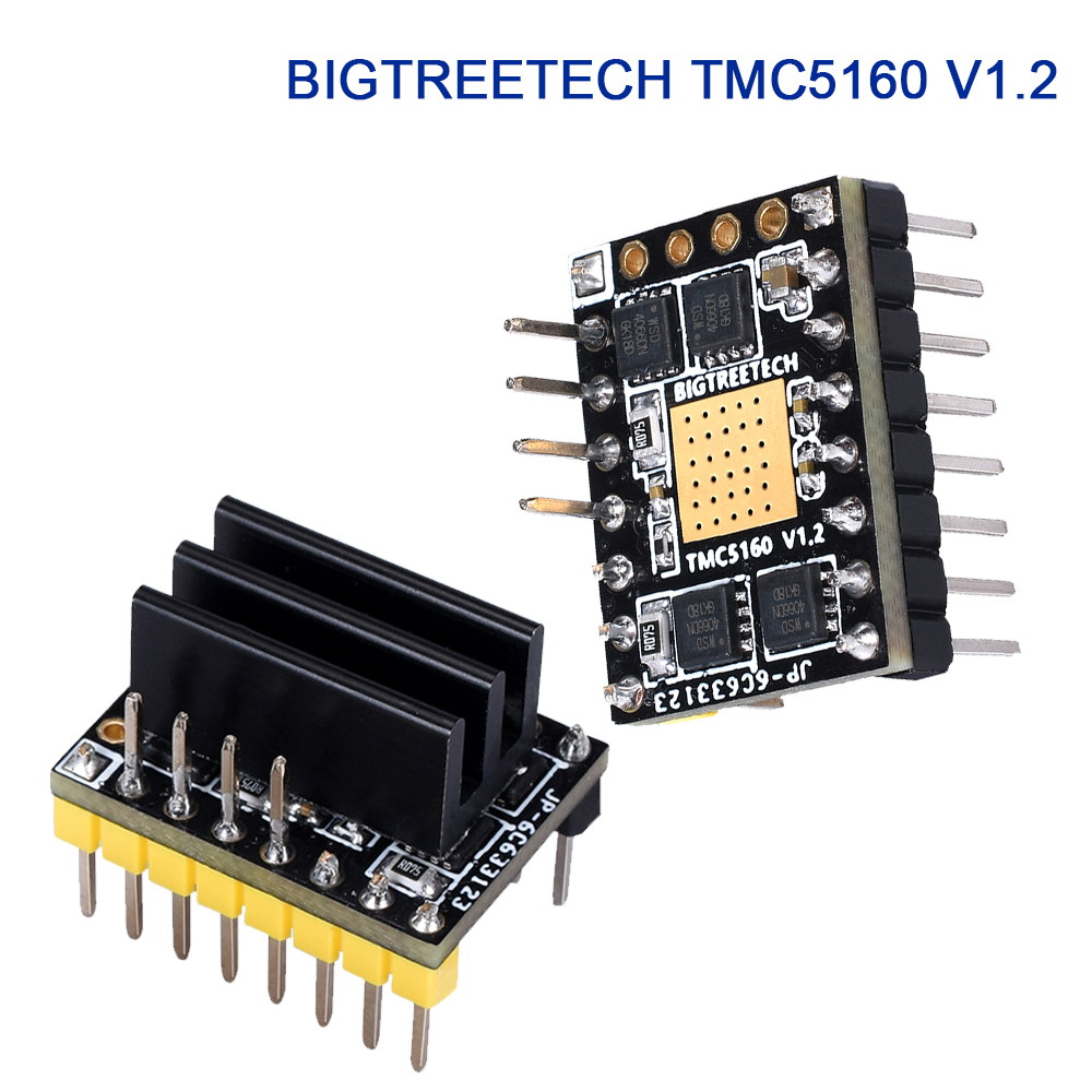 Worldwide delivery bigtreetech tmc5160 in Adapter Of NaBaRa
