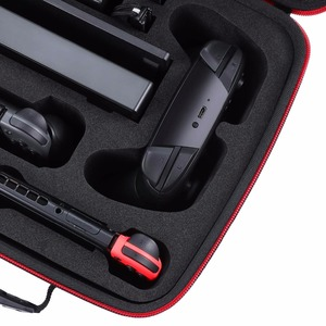Image 5 - 하드 운반 스위치 케이스 가방 닌텐도 스위치 시스템과 호환 Nintendoswitch 닌텐도 스위치, 여행 케이스 프로 컨트롤러