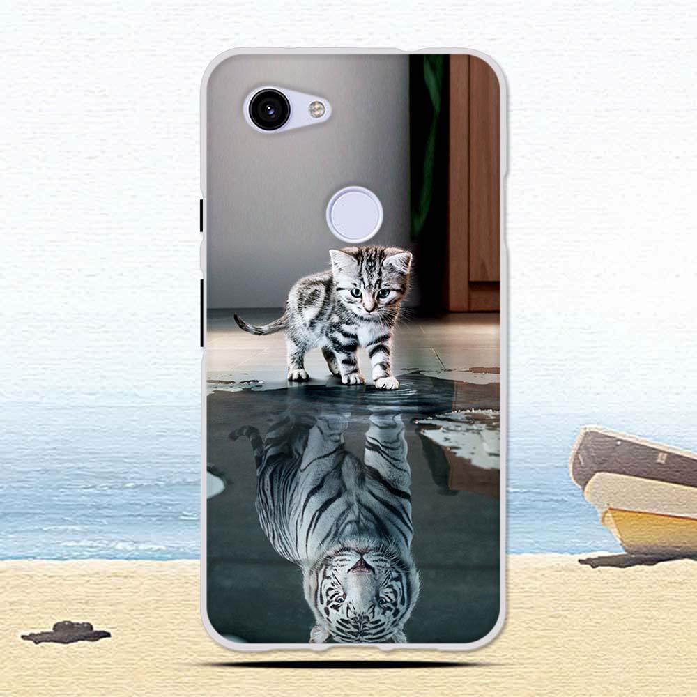 Case Google Pixel 3A XL Phone Case Google Pixel 3A Cover For Google Pixel 3A XL 3 A Pixel3a XL 3Axl Case Silicone Soft TPU Cover