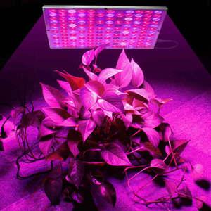 Image 5 - Luz led de espectro completo 25w/45w, lâmpada para crescimento em cascata com painel de horticultura, ac85 ~ 265v para crescimento de planta interna