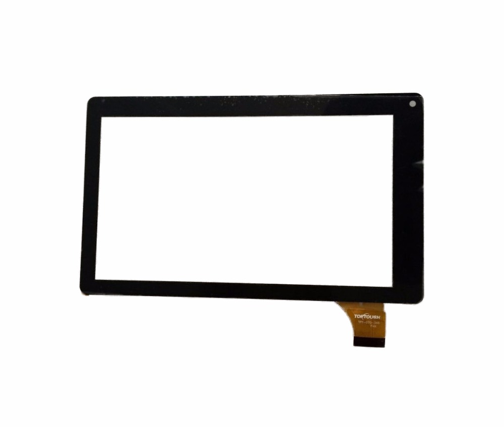 NEW 7 inch Touch Screen Digitizer Glass Panel replacement For TOPTOUCH TPT-070-346