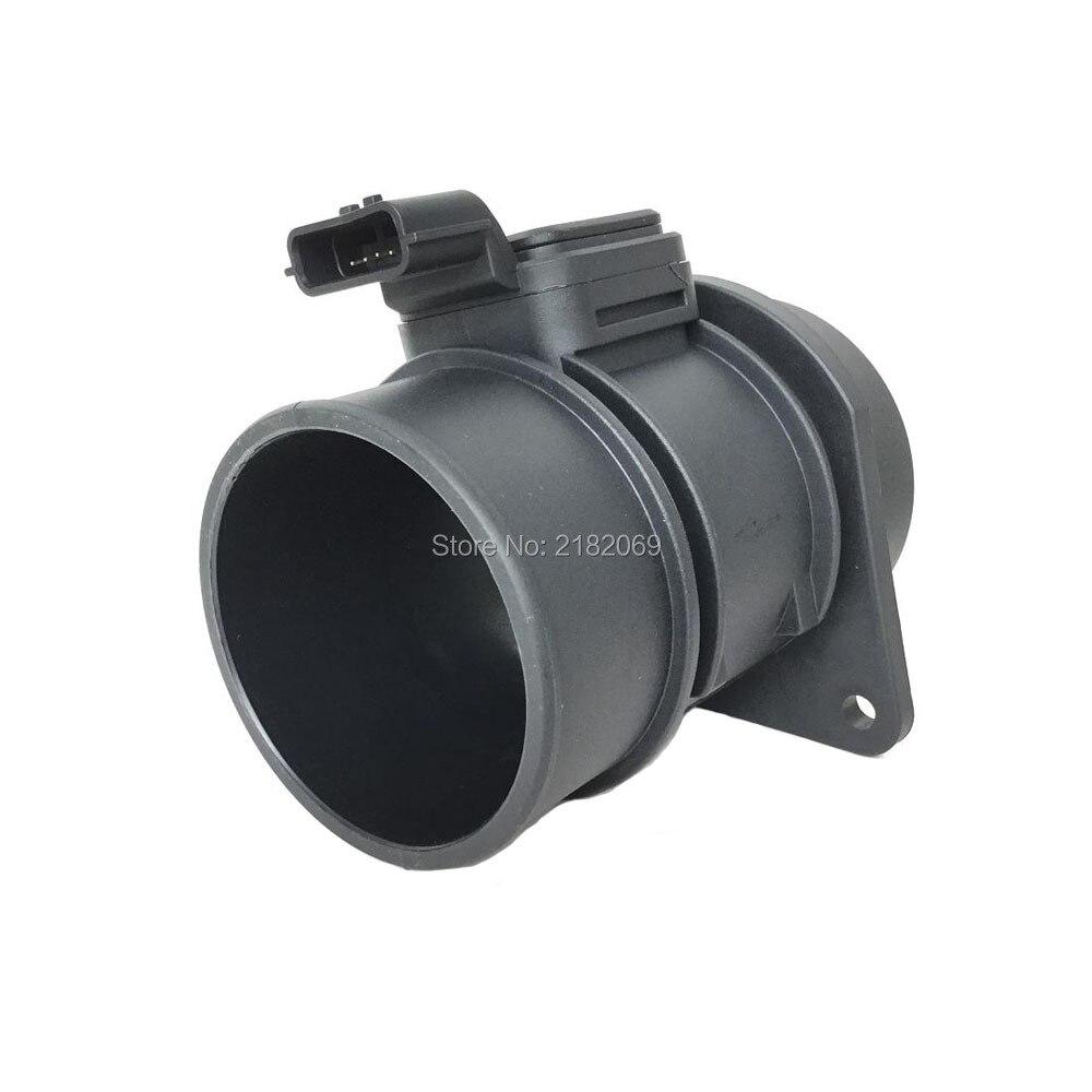 Mass Air Flow Maf Sensor Meter For Renault Kangoo Megane Scenic Opel Vivaro Movano 1.5 2.0 2.5 CDTI/dCi 5WK97008 8200280060