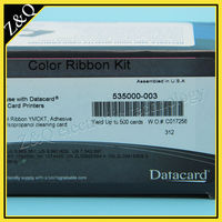 Datacard CD800 printer ribbon 535000 003