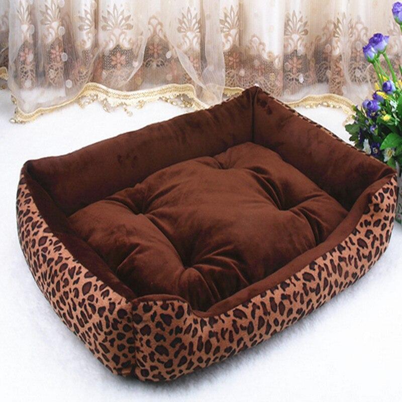 Čtyřroční bavlněná psí matrace vodotěsná a omyvatelná měkká a pohodlná pohovka malých a středně velkých psů a koček