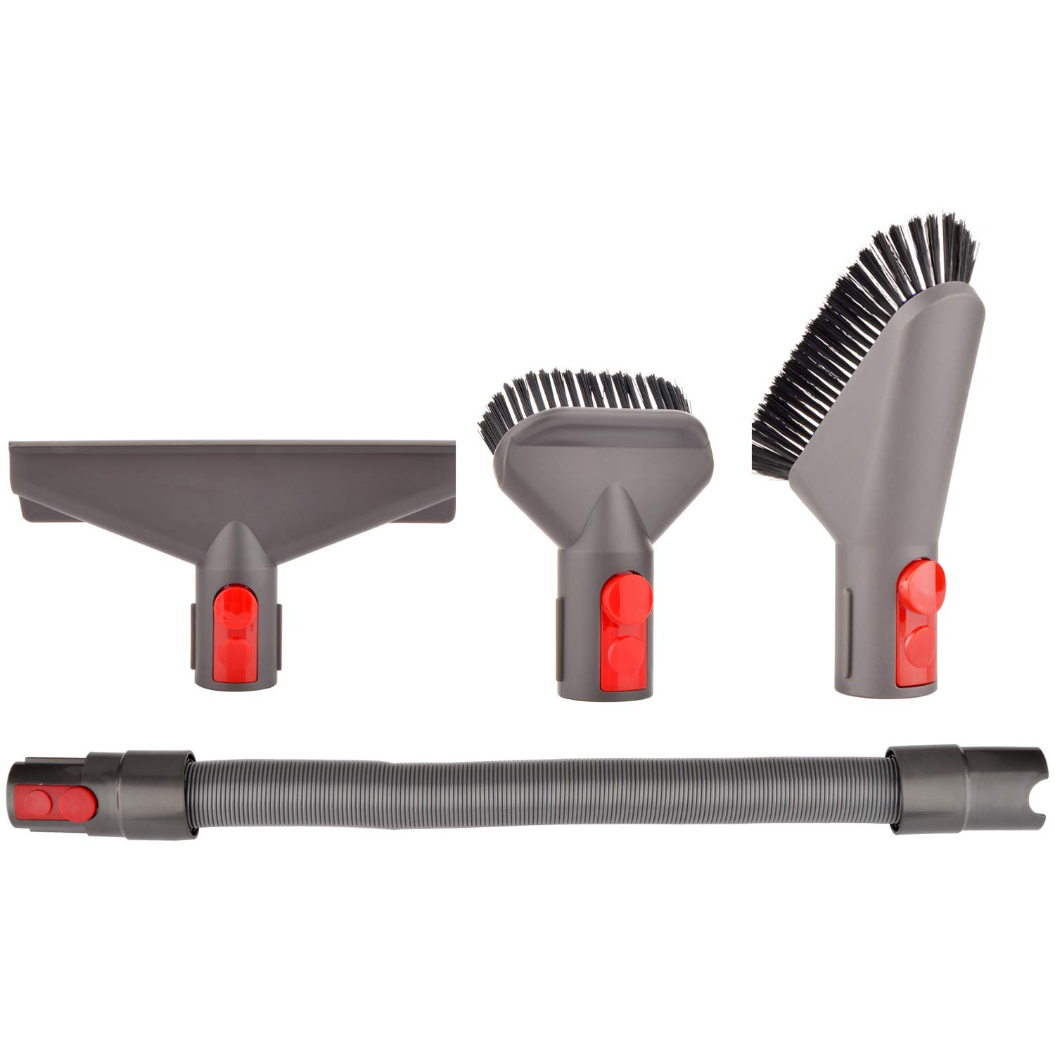 Brush Accessories Compatible With Dyson V8 Absolute Animal V7 Absolute Animal Trigger Motorhead V10 Absolute Animal MotorhBrush Accessories Compatible With Dyson V8 Absolute Animal V7 Absolute Animal Trigger Motorhead V10 Absolute Animal Motorh