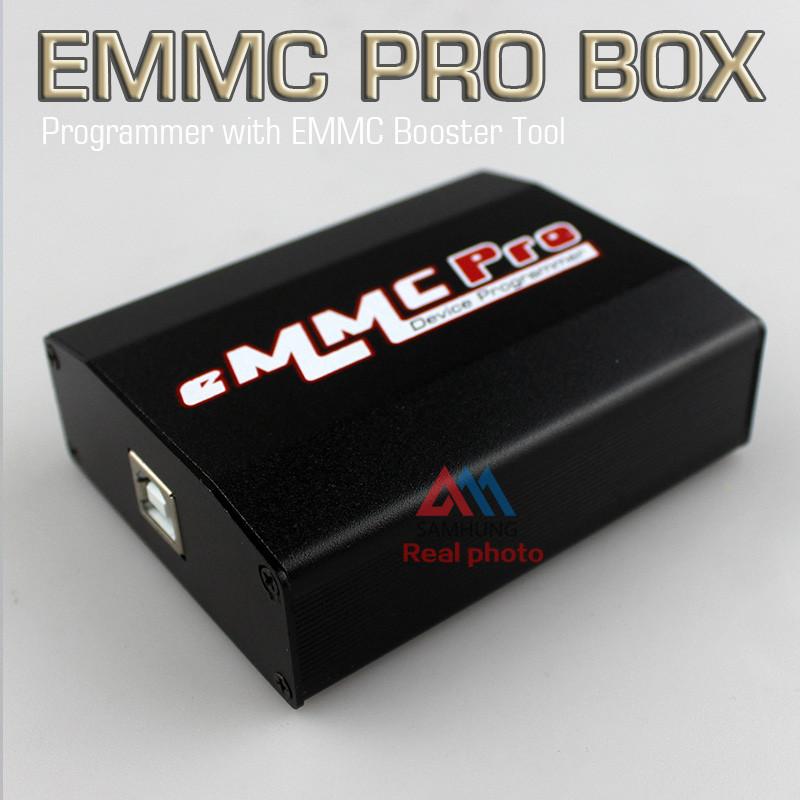 EMMC PRO BOX7