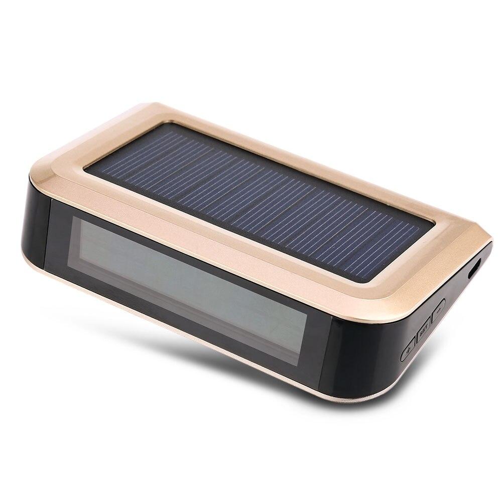 Free Shipping Solar TPMS Tire Pressure Monitoring System Internal Sensor цены онлайн