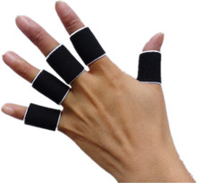 Basketball Protective Finger Guard Professional Volleyball Finger Cap Outdoor Sports Safety Wear Free Shipping