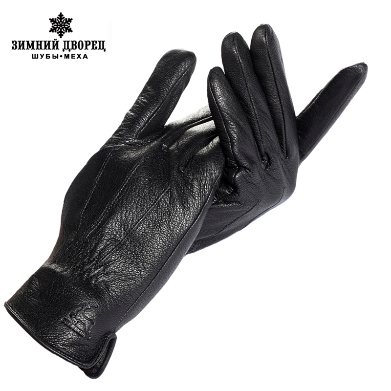 Brands Men GIoves,Genuine Ieather,Cotton,Black Ieather GIoves,gIoves Men,driver Free Shipping