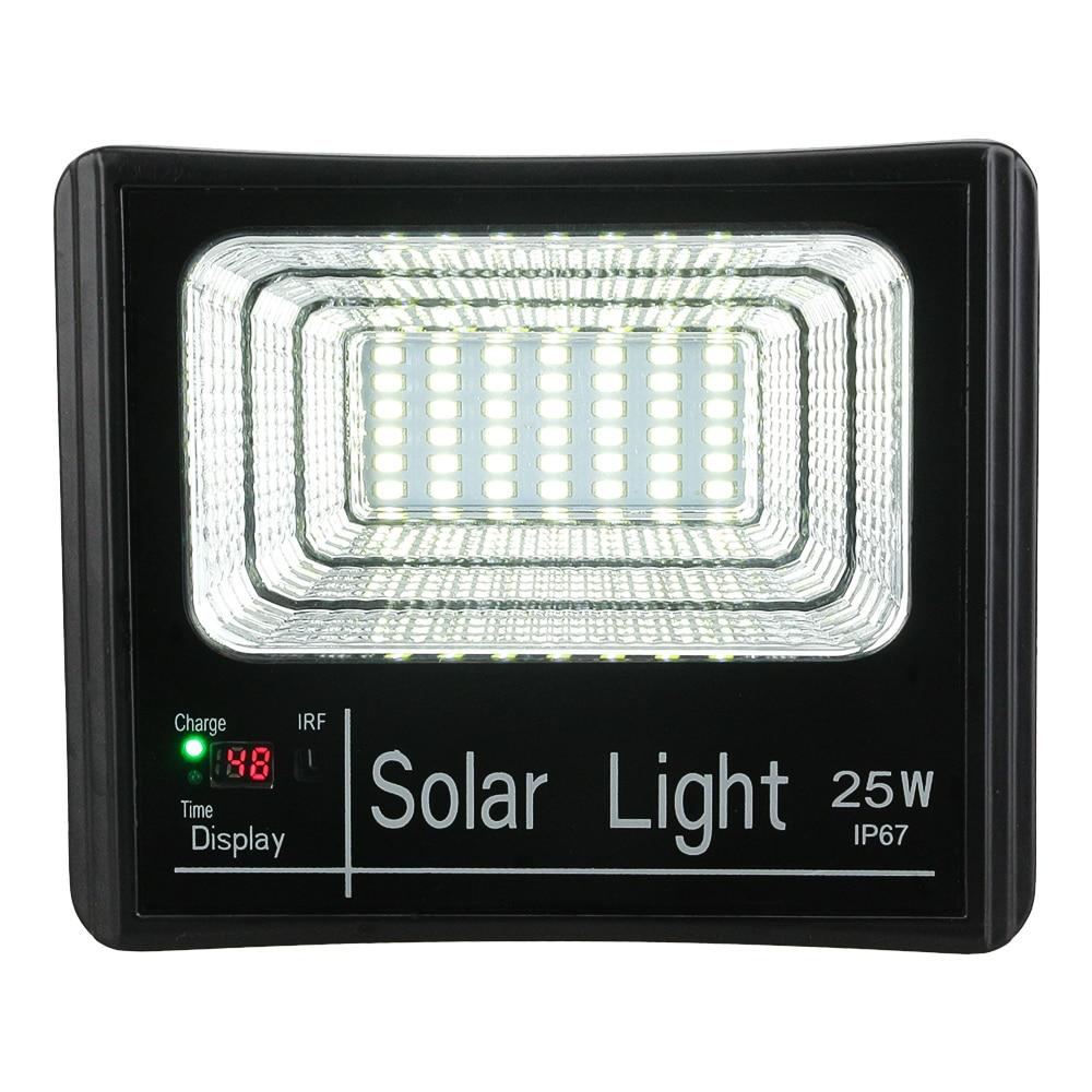 25 w sensor de iluminacao luz solar 02