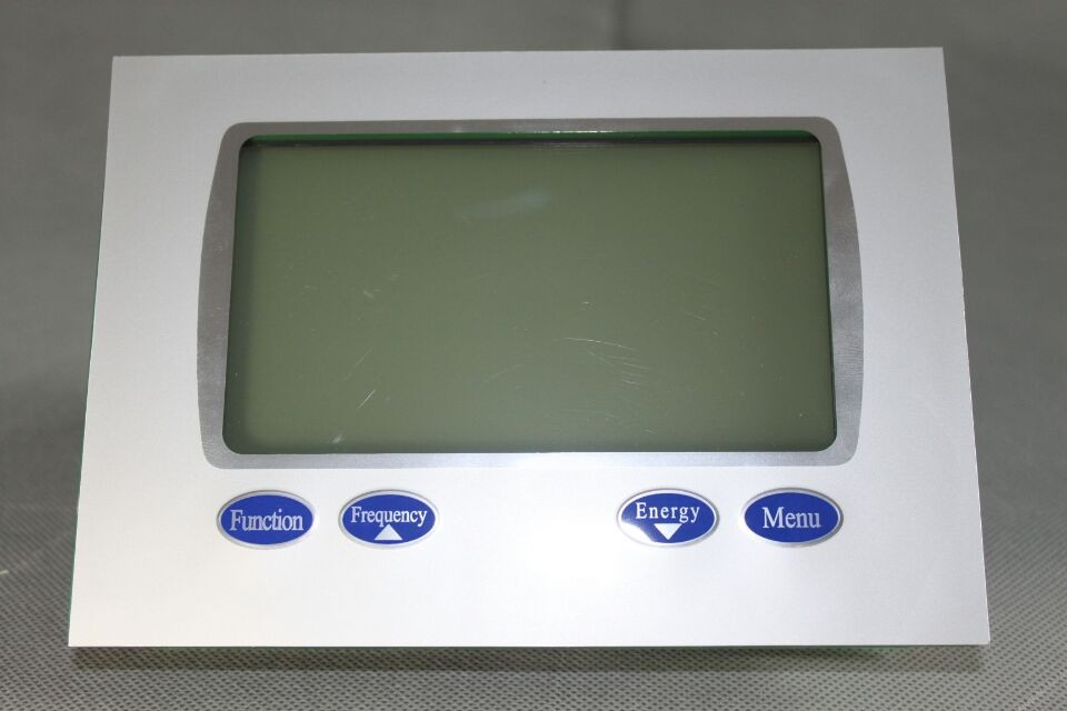 nd yag laser parts accessory screen display for sale