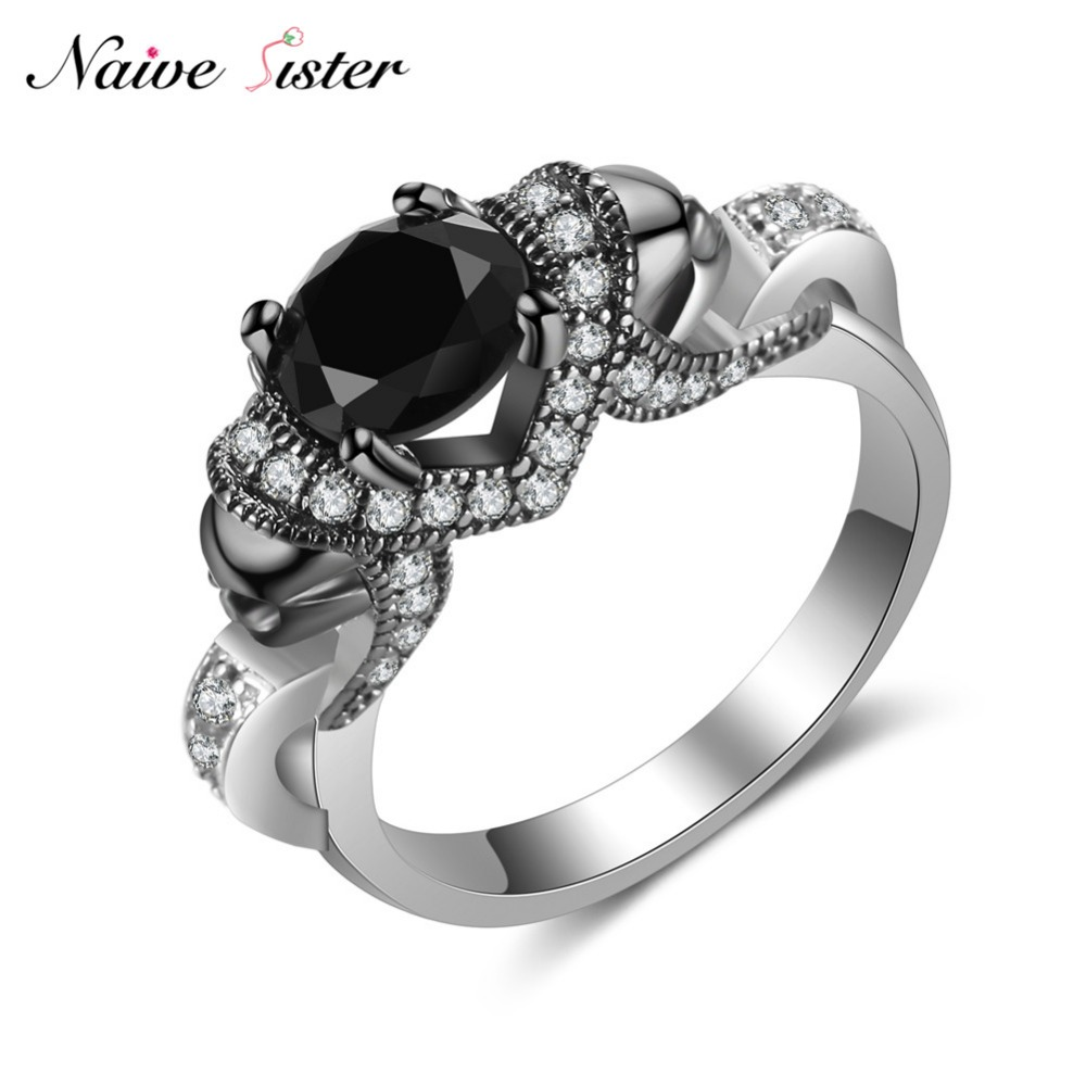 biker jewelry skull punk men skeleton s flower mens import heavy metal gdstar rings from shop buy