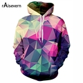 Raisevern New Hood Sweatshirt Men Women Unisex 3D Graphic Printed Drawstring Pockets Hoodie Fleece Sweatshirts Tops Dropship
