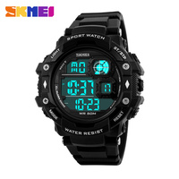 Free Shipping Waterproof Sports Military Camo Watches Men's Analog Quartz Digital Watch Girl Watch 1118