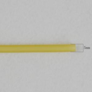 Image 2 - Natuurlijke Latex Katapulten Rubber Buis 0.5/1/2/3/4/5 M voor Outdoor Jacht schieten Tubing Band Tactische Katapult Boog Accessoires