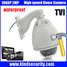 1080P dahua HDTVI Camera Outdoor 36X Zoom 2MP dahua TVI CCTV High Speed Dome Camera