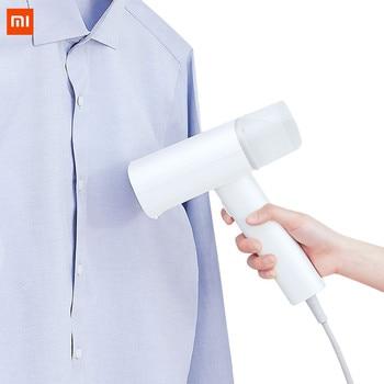 Zanjia ручной 1200 Вт паровой электрический утюг 132 градусов высокого давления паровой вторичный Нагрев Панели отпариватель одежды
