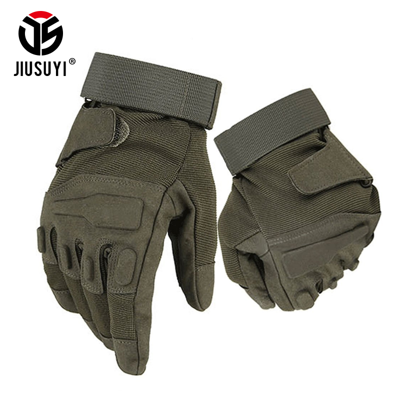 Tactical Gloves Military Armed Paintball