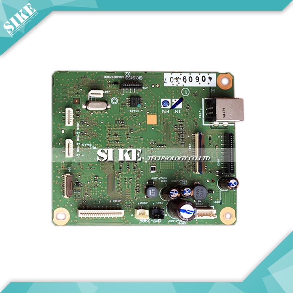ФОТО Logic Main Board For Canon MG5580 MG 5580 Formatter Board Mainboard