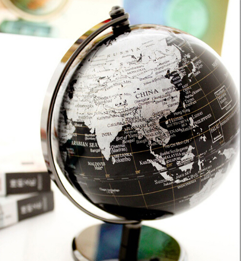 5 inch vintage style world map globe high quality iron ornaments 5 inch vintage style world map globe high quality iron ornaments geography teaching tools home decorations in geography from office school supplies on publicscrutiny Image collections