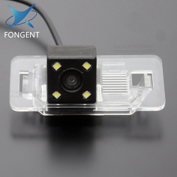 Car Rear View Camera For BMW E46 E39 E90 E53 X6 X3 X5 X6 E53 E70 E71 E72 E83 Rear View Reversing Parking Wireless GPS Monitor image