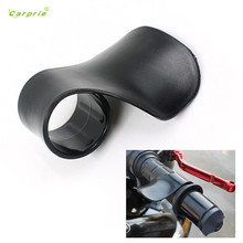 Auto car-styling car styling Universal Motorcycle E-Bike Grip Throttle Assist Wrist Cruise Control Cramp Rest mar07